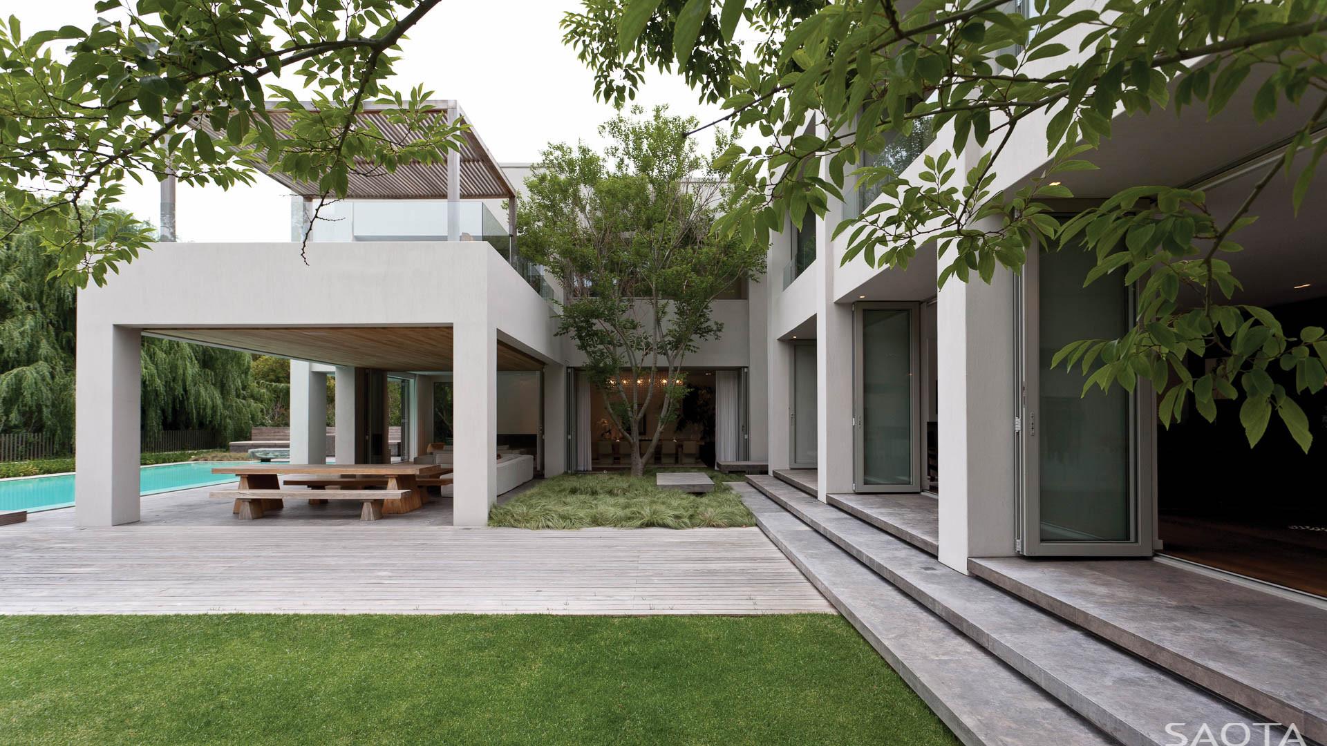 Stefan Antoni Olmesdahl Truen Architects