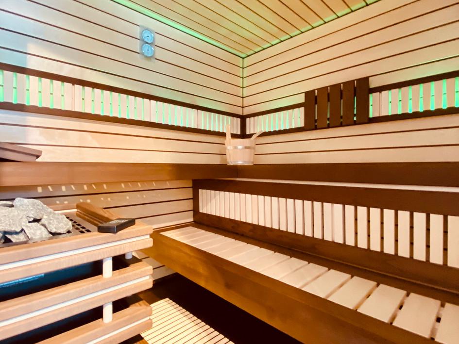 Sauna Varioline Casa
