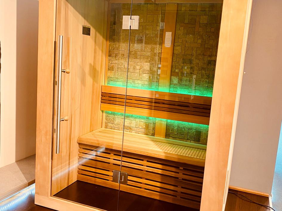 Sauna S1