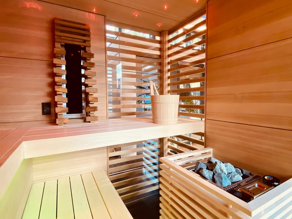 Sauna Varioline