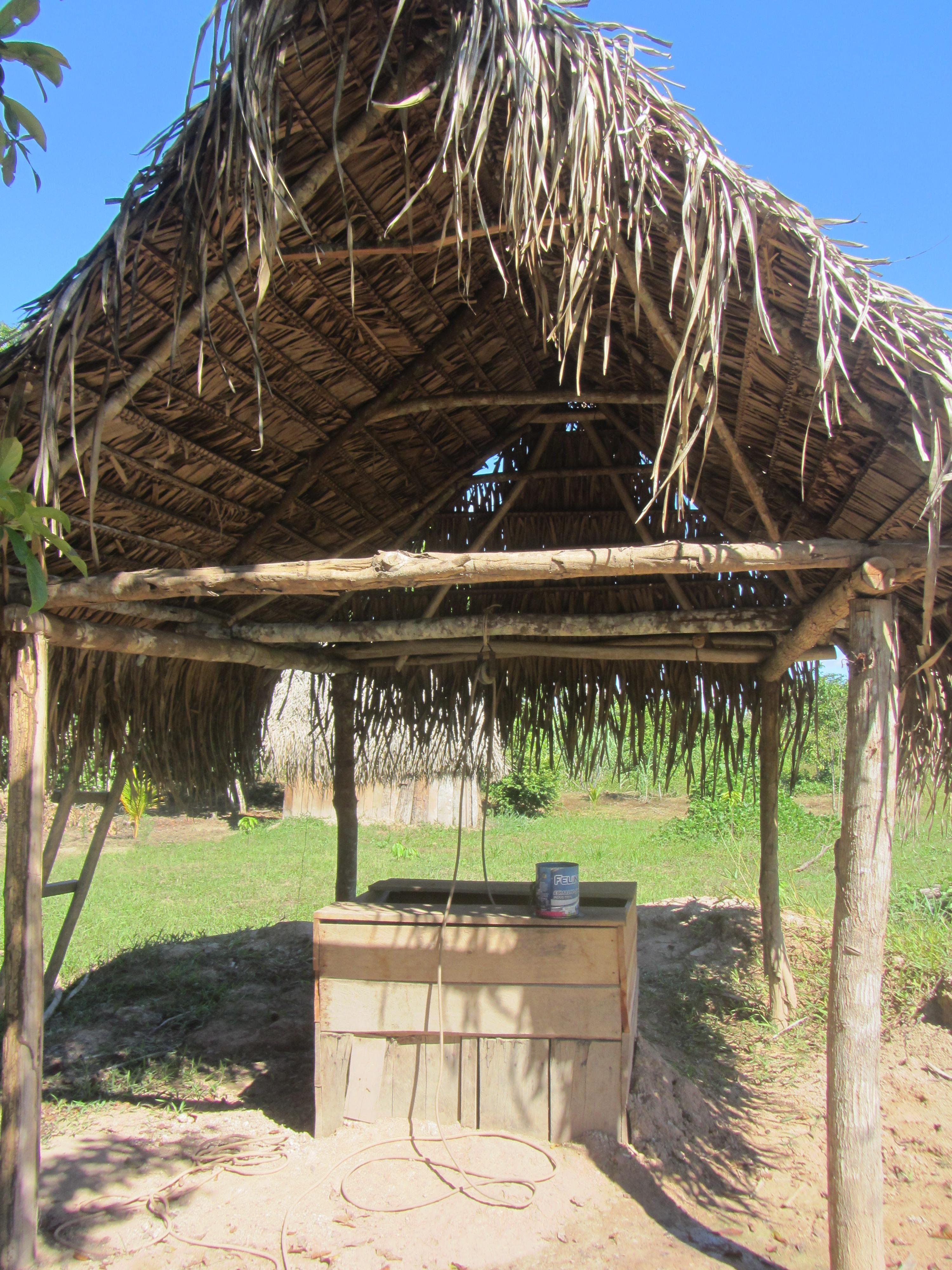 pozo ayahuasca ojo de luna