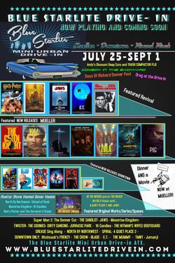 Copy of Cinema movie schedule calendar template-15