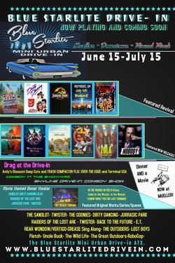 Copy of Cinema movie schedule calendar template-12