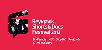 Reykjavik Short & Docs Festival 2013