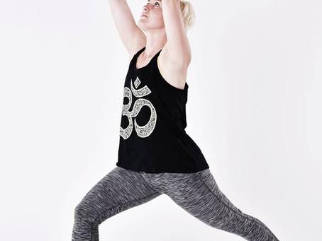 Asana im POWER-Yoga