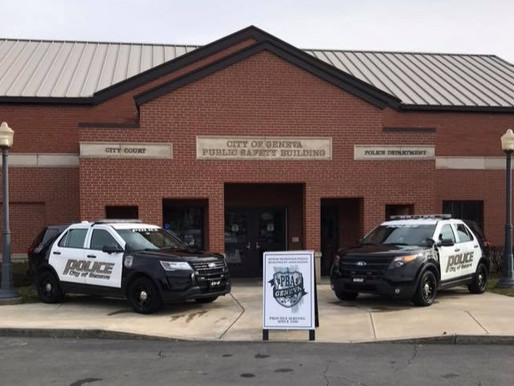 Police Review Board (PRB) Local Law 1-2021 Becomes Law