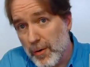Geneva Believer & Founder Jim Meaney - Geneva's Own National Enquirer & Fake News Network