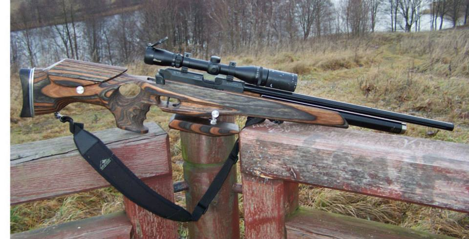 Weihrauch Airgun Stocks | Poland | LP Gunstocks