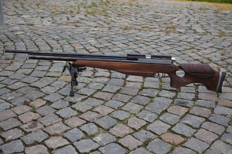 Airgun Stocks   Poland   LP Gunstocks