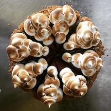 S'mores Pie $36