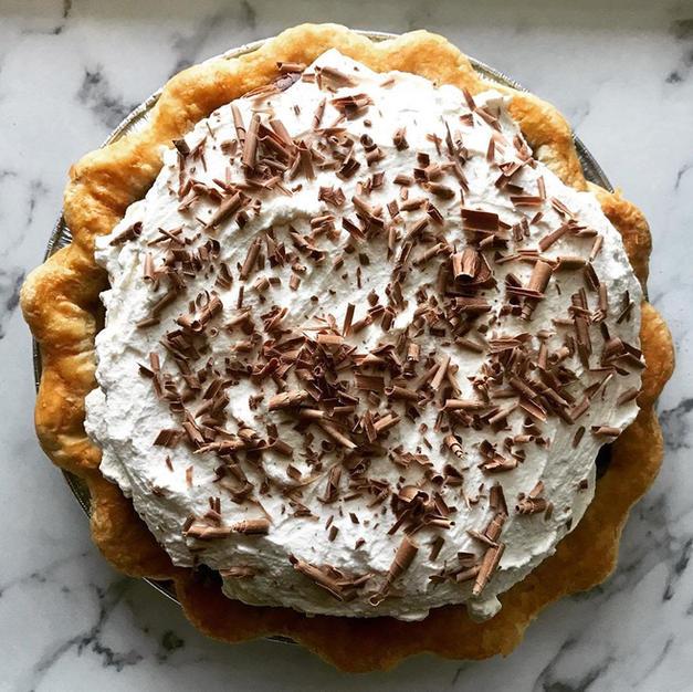 Chocolate Cream $40