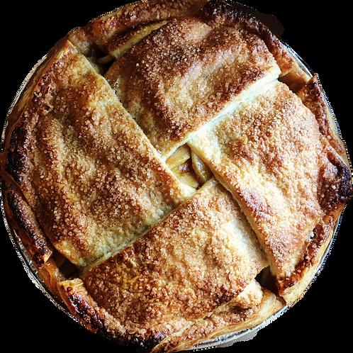 Chai Pie
