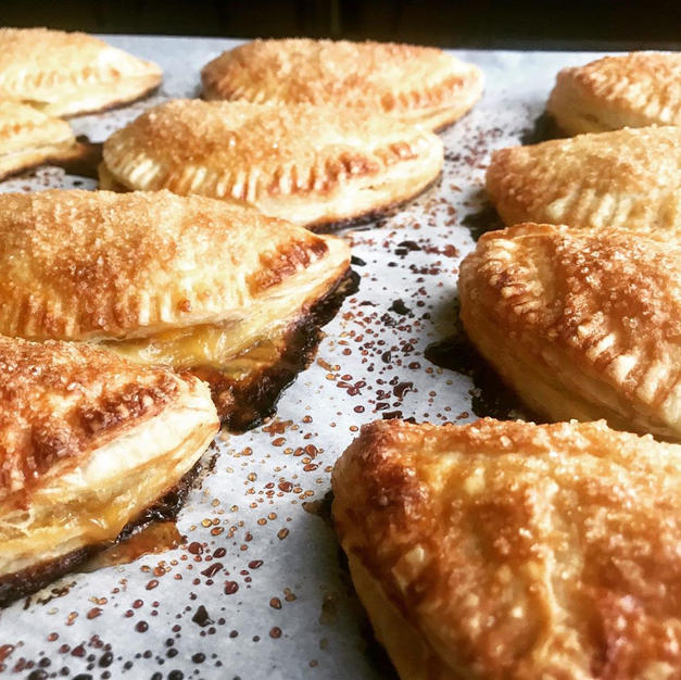 HAND PIES ($6-$8 each)