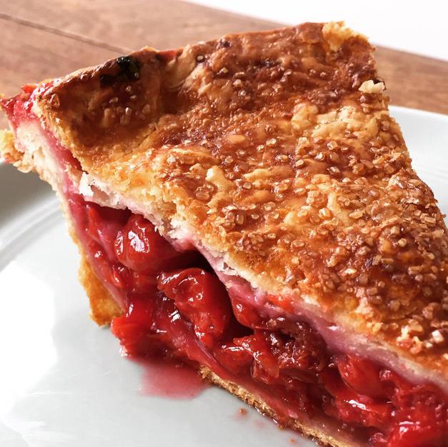 Cherry Pie $36