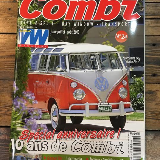 Combi Magazine
