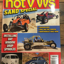 Hot VW's Nov 2015