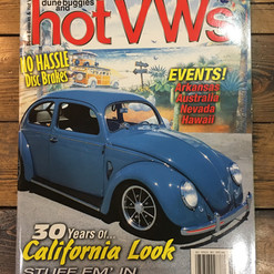 Hot VW's Feb 2005