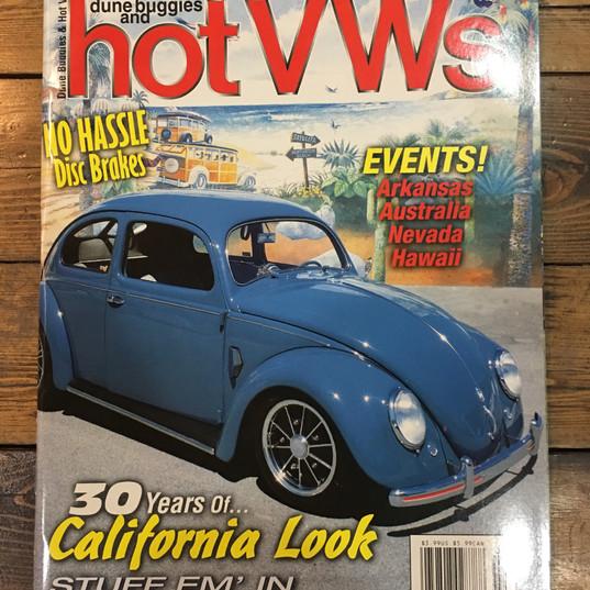Hot VW's Feb 2005