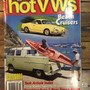 HOT VW March 2001