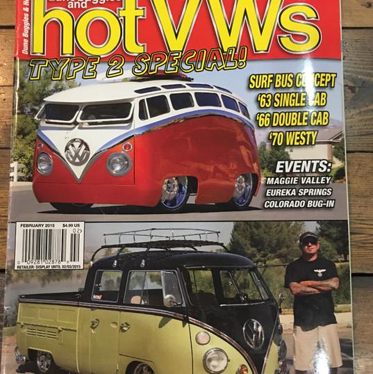 Hot VW's Feb 2015