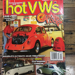 Hot VW's Feb 2014