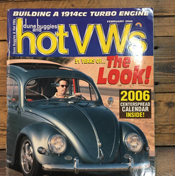 Hot VW's Feb 2006