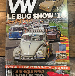 Ultra VW Sept 2016