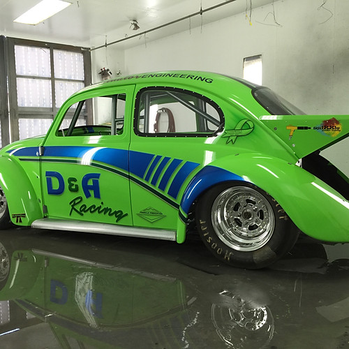 D and R Racing