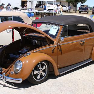 1963 VW Vert