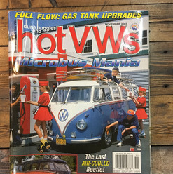 Hot VW's Nov 2003