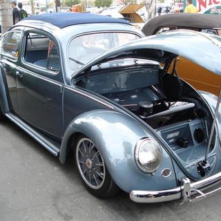 1955 VW Ragtop