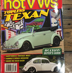 Hot VW's Jan 2015