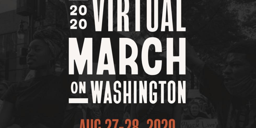 2020 Virtual March on Washington