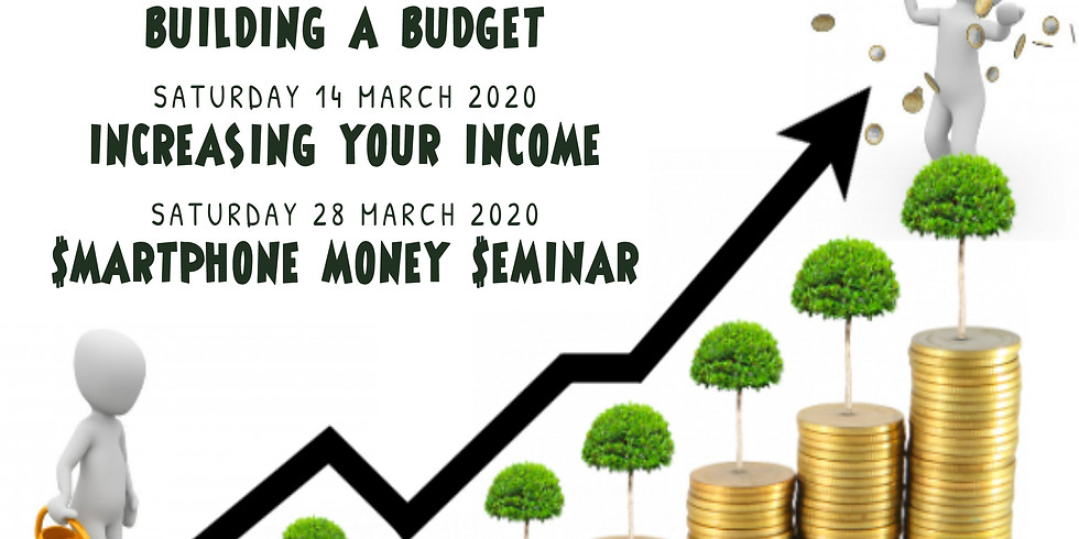 Increasing Your Income