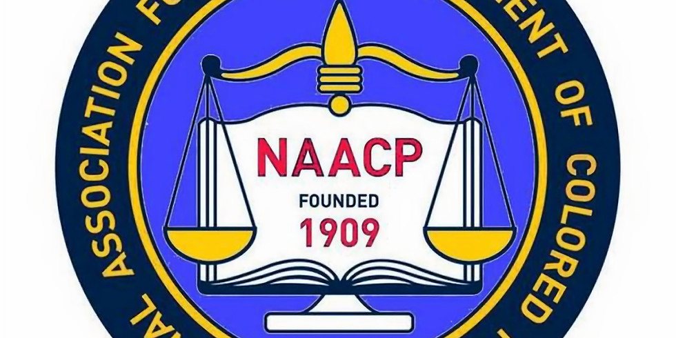 NAACP Founders' Day