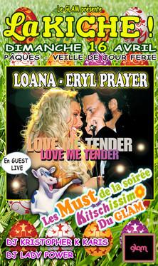 LOANA - ERYL PRAYER