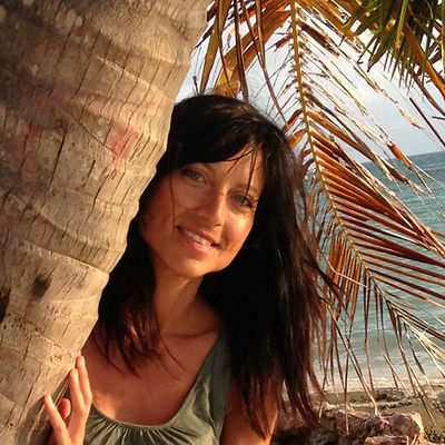 Manuela Thai Yoga Massage Therapist in Berlin