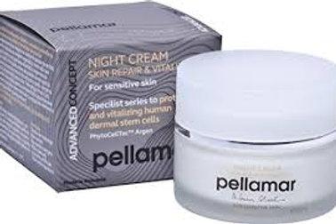 NIGHT CREAM FOR SENSITIVE SKIN