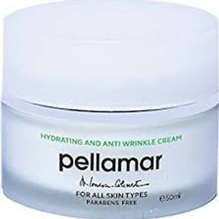 HYDRATING ANTI WRINKLE CREAM
