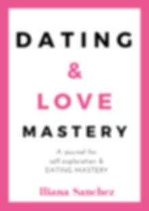 Cover The Empowered Woman Dating Workboo