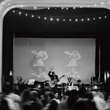 Los Angeles - pic Unicorn Productions