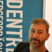 Miguel Di Genova - Bardentreffen pic Berny Meyer