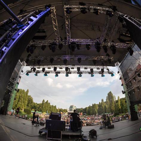 greensound Bucharest