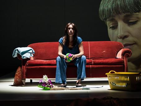 The nest - Il nido, a teatro con la promozione Verdessenza