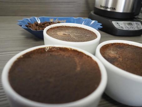 Caffè del Kenya e i nuovi arrivi di mango, trote, robiole e funghi