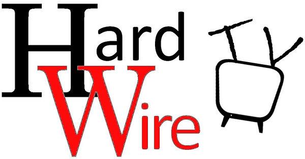 TV antenna hardwire TV