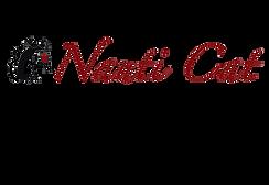Nauti Cat Logo - 50' Lagoon Catamaran