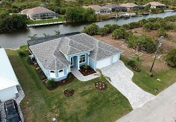 10542 Rainsville St. Port Charlotte FL Vacation Home