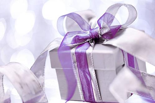 Gift Voucher £ Value