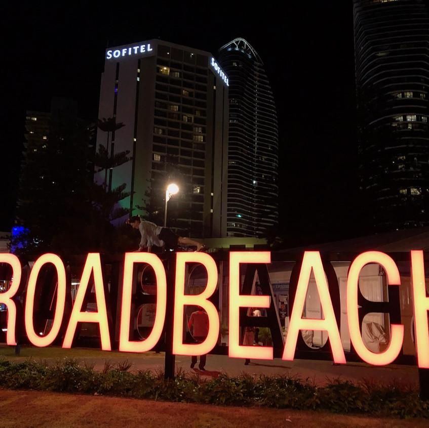 Broadbeach